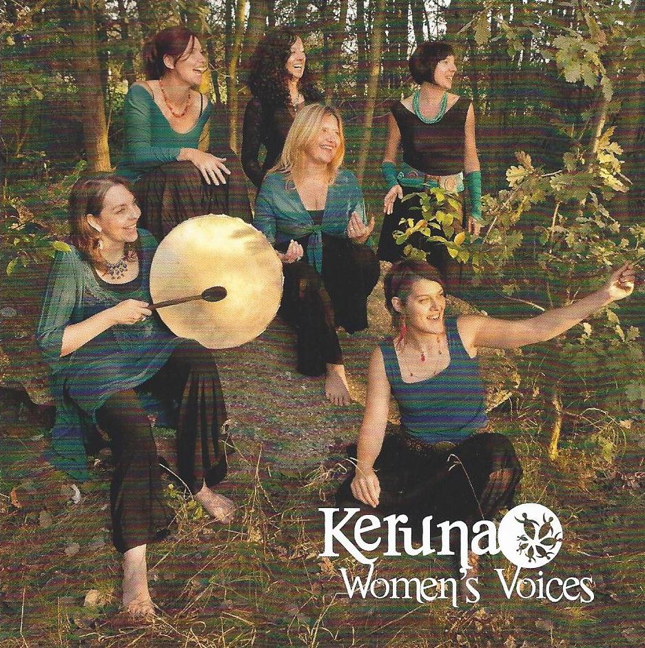 Keruna Woman's Voices