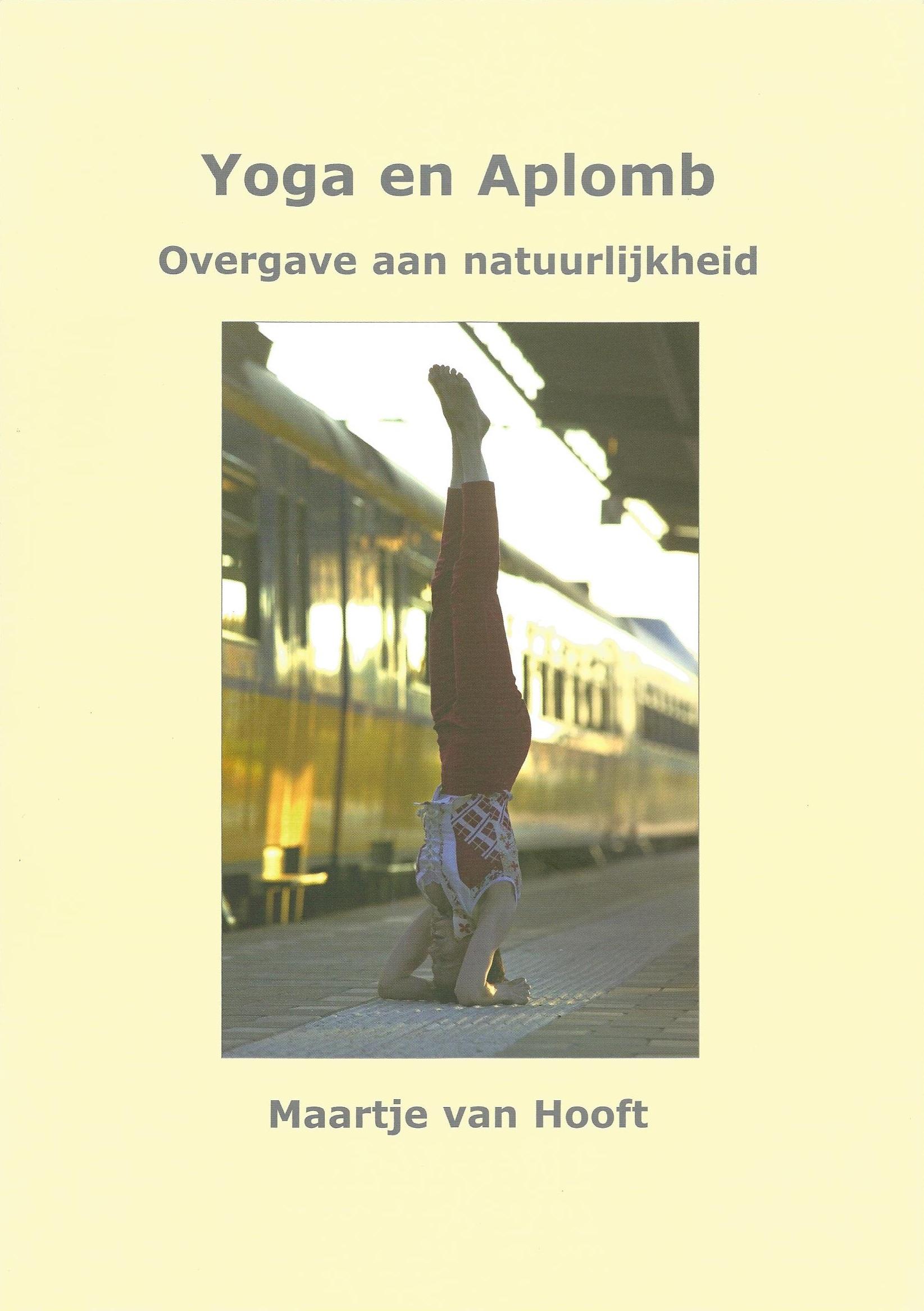 Yoga en Aplomb