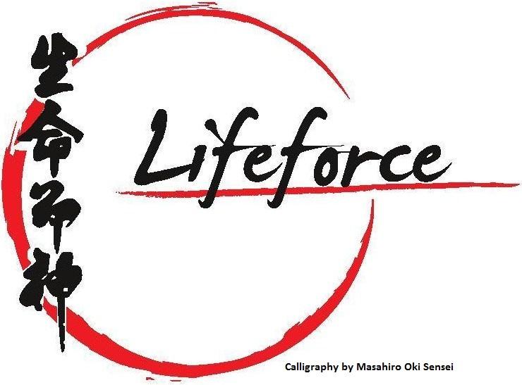 Lifeforce - Activiteiten